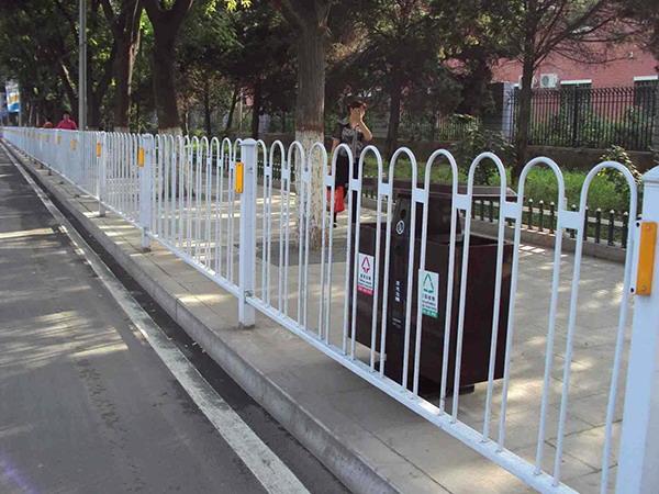 青海京式护栏
