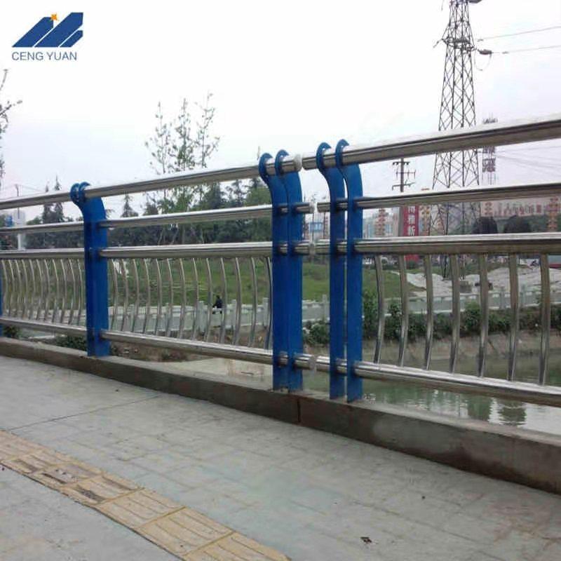 桥梁护栏图片--3