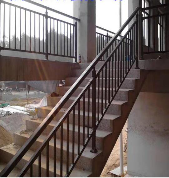 楼梯栏杆图片--2