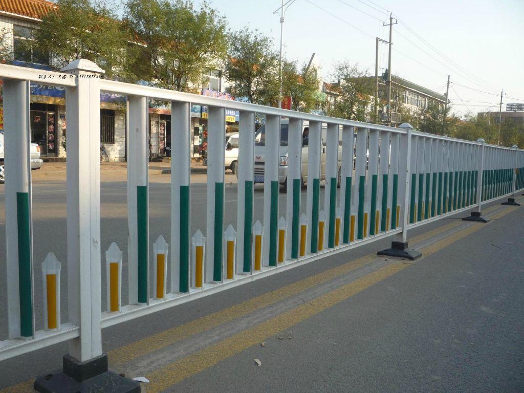 防眩板道路护栏图片--4