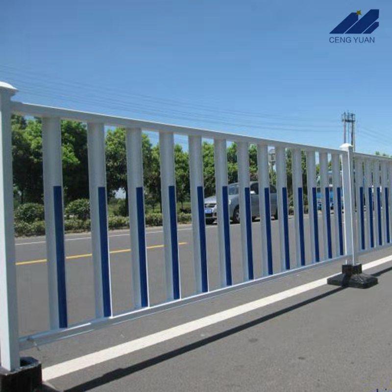 防眩板道路护栏图片--2