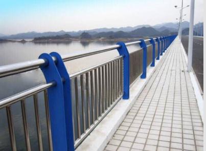 桥梁护栏图片--2