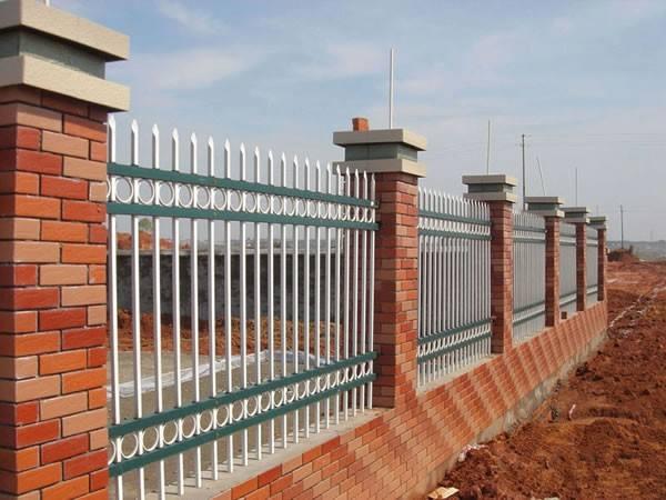 别墅护栏四栏图片--3