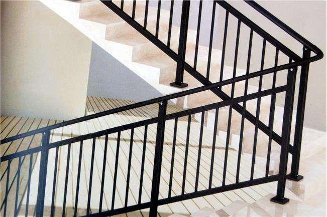 楼梯栏杆图片--3
