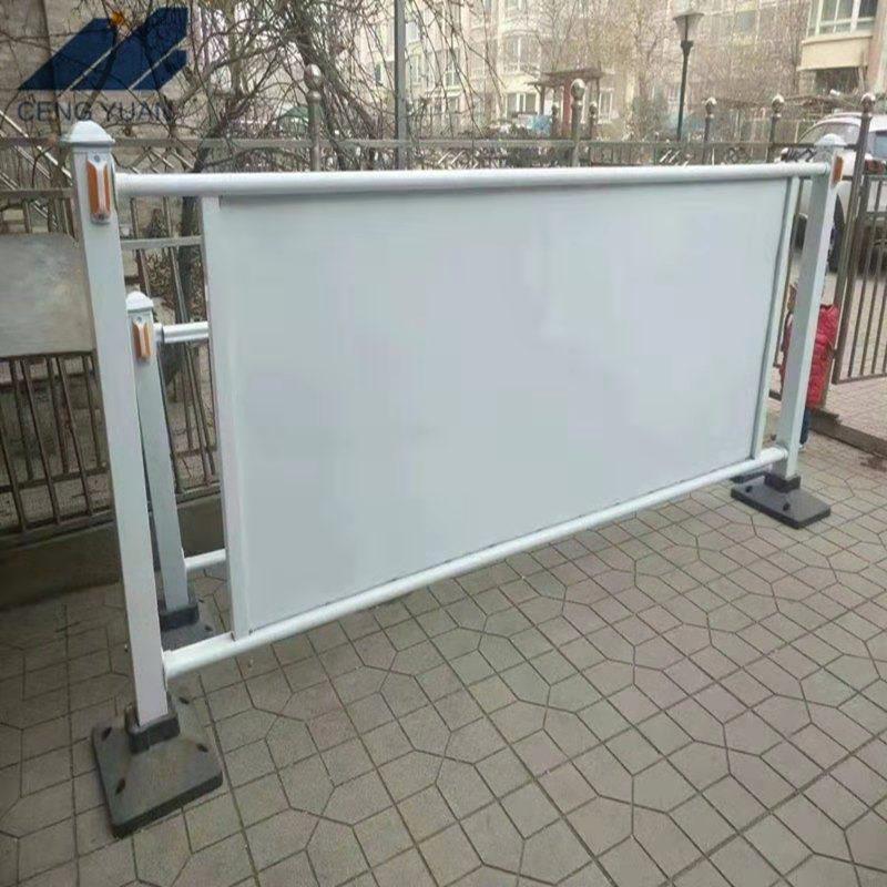 广告板道路护栏图片--6