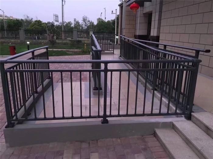 锌钢阳台栏杆图片--3