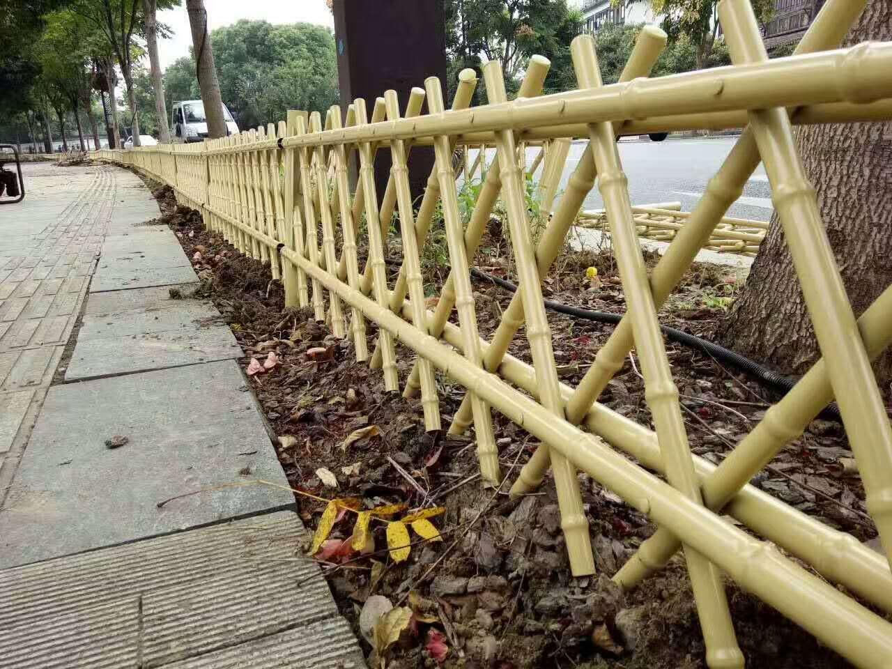 绿化带护栏图片--3