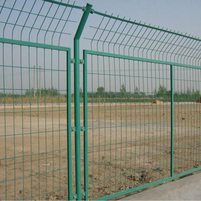圈地护栏网图片--3