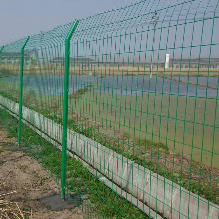 水库围栏网图片--4