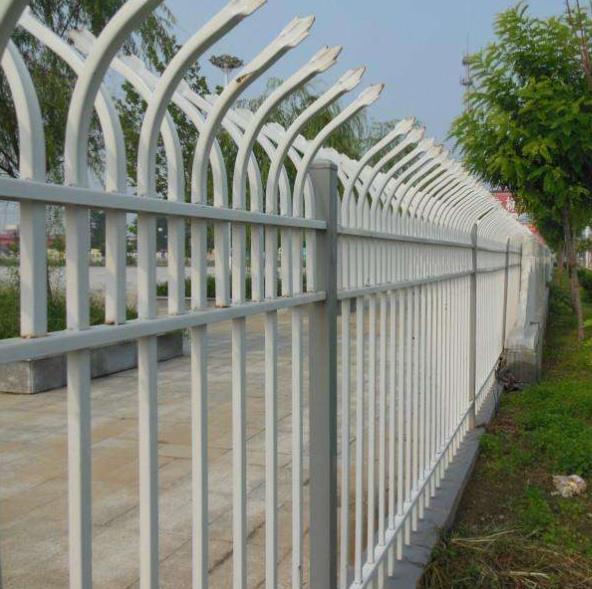 青海学校护栏