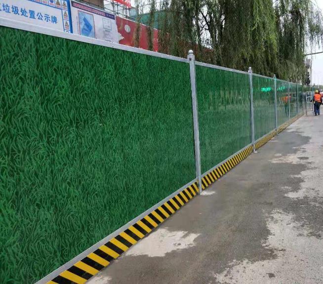 市政施工护栏图片--4