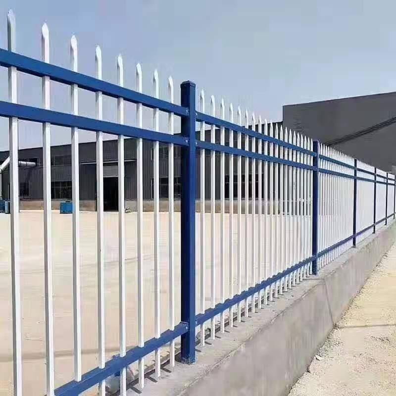 校园护栏图片--3