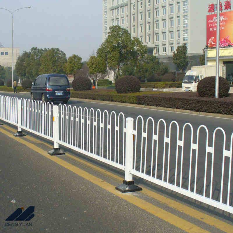 陕西U型道路护栏