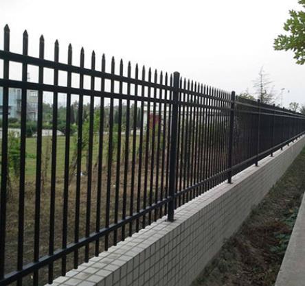 围墙栏杆图片--2