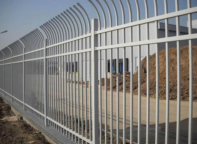 青海铁艺护栏