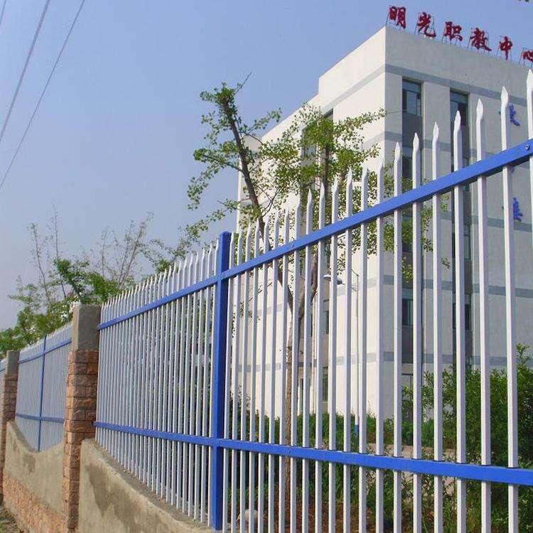 青海校园护栏