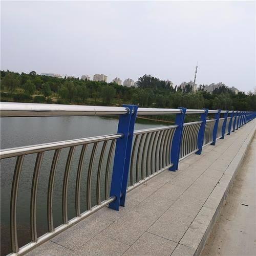 河道护栏图片--4