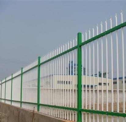 铁艺护栏图片--4
