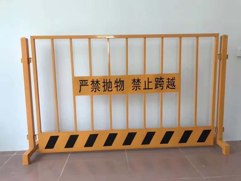 工地防护栏图片--4