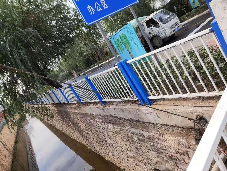 河堤护栏图片--4