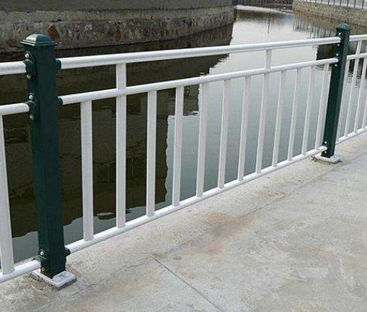 河道护栏图片--1
