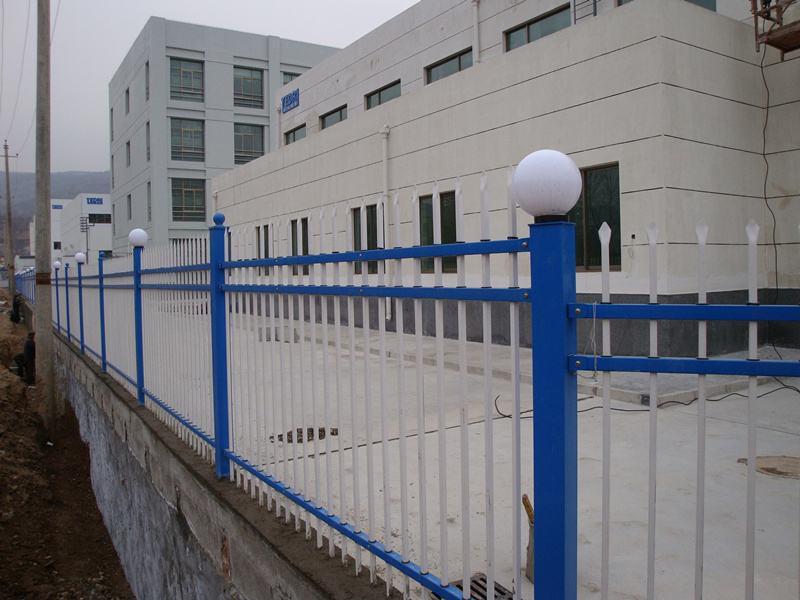 校园护栏图片--4