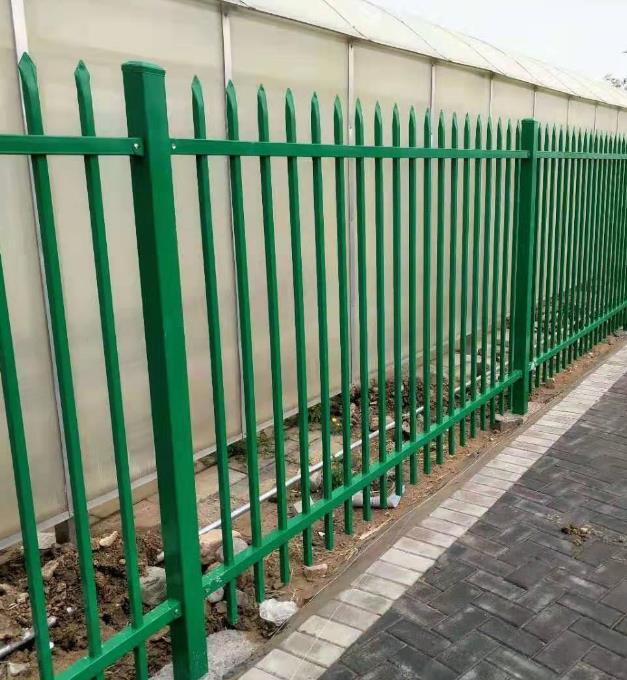 青海新农村院墙护栏