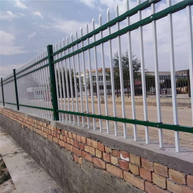新农村院墙护栏图片--2