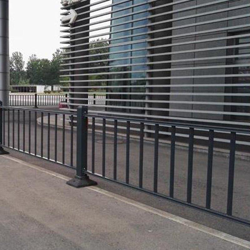 青海道路防撞护栏