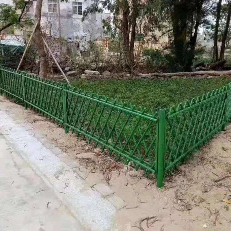 竹节护栏图片--3