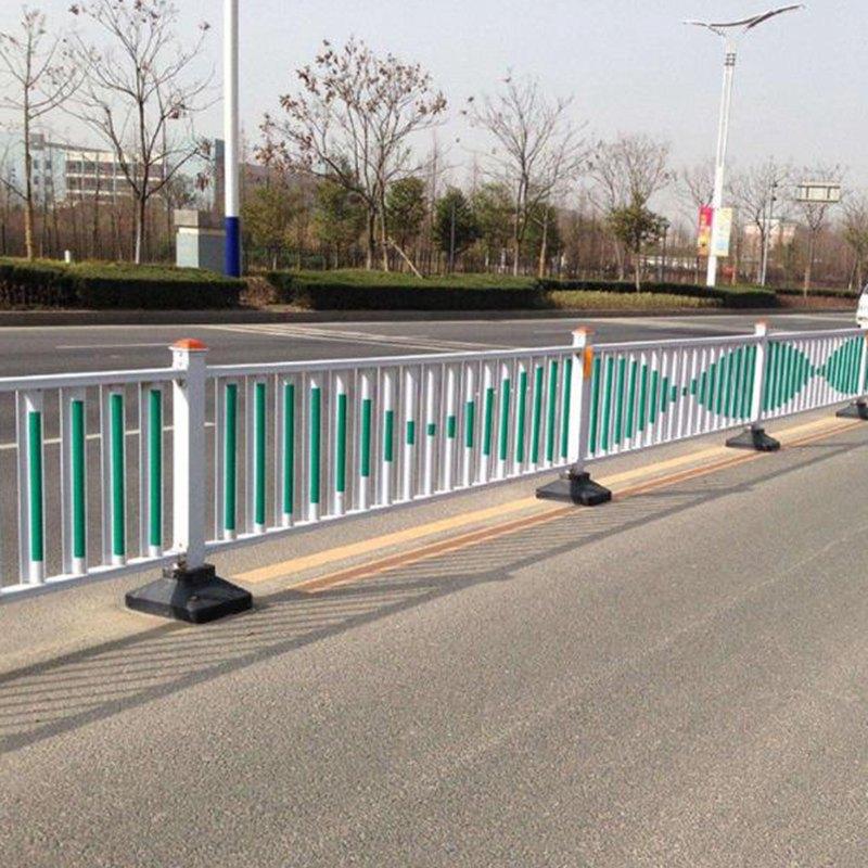 青海防眩板交通护栏