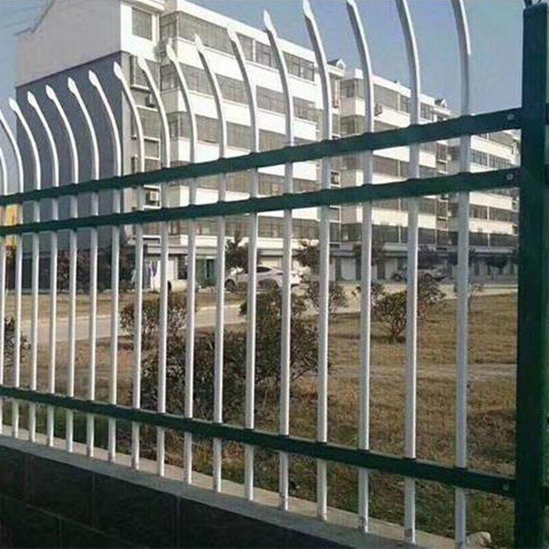 青海厂区围墙栏杆