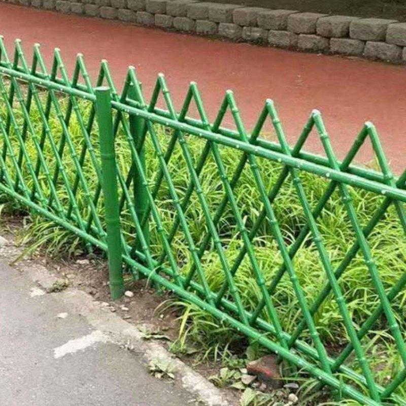 竹节护栏图片--2