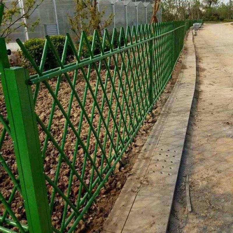 竹节护栏图片--4