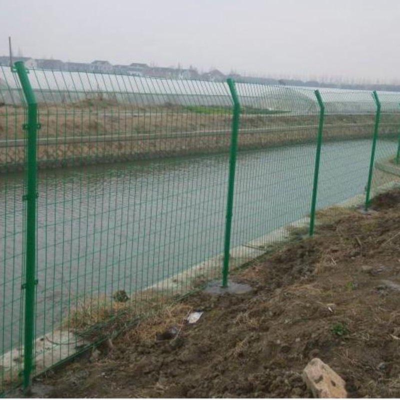 水源地护栏