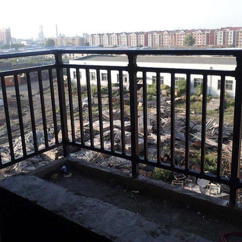 钢制阳台护栏