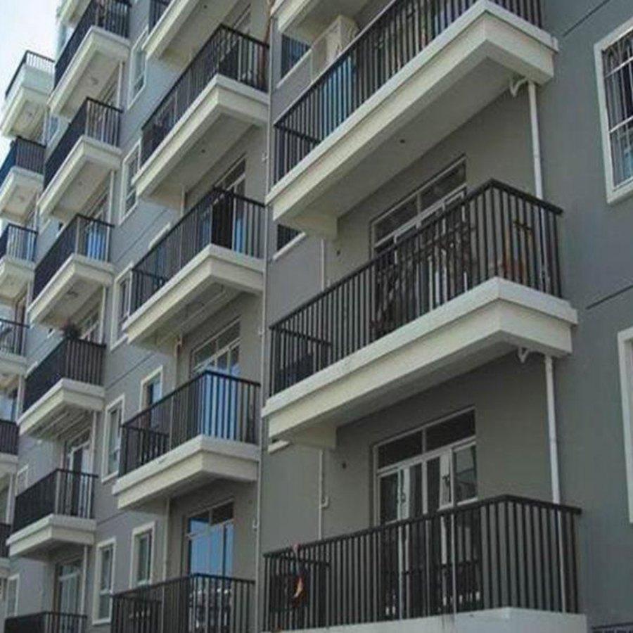 住宅阳台栏杆