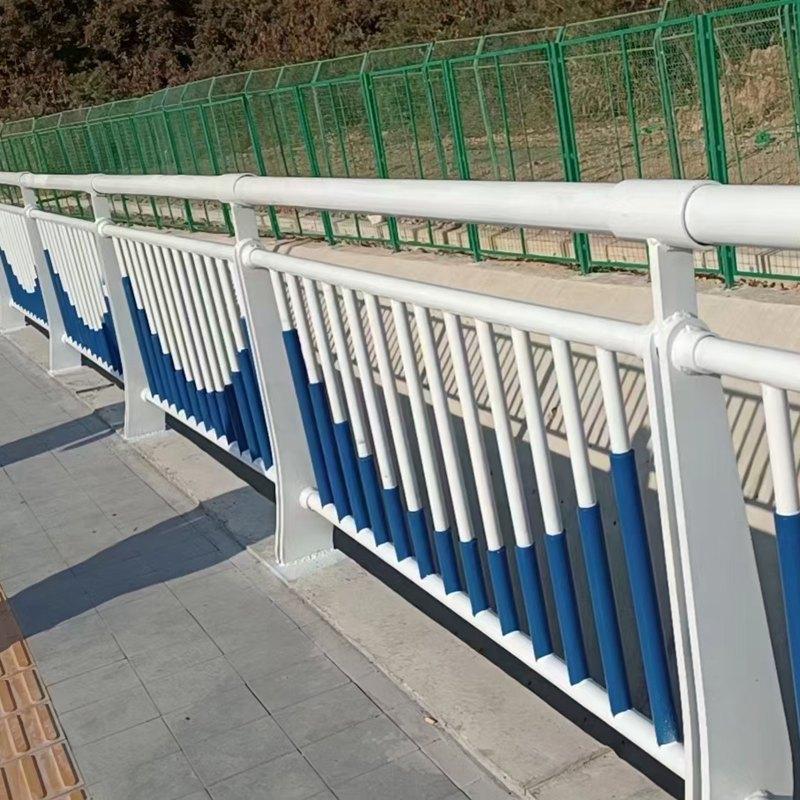 桥梁景观栏杆