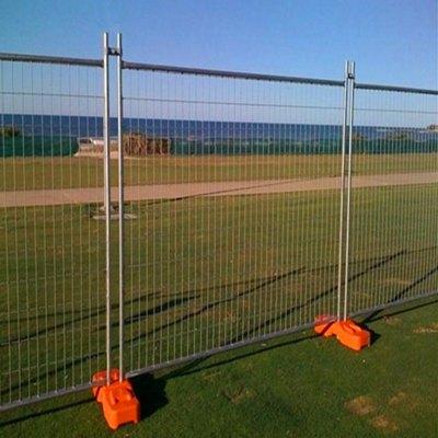 内蒙古临时护栏